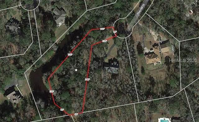 4 Pine Hill Ct, Bluffton, SC 29910 (MLS #410535) :: Hilton Head Dot Real Estate