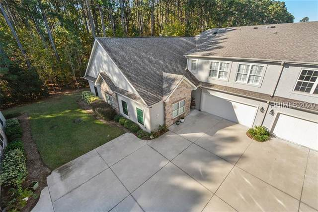 900 Abbey Glen Way #900, Hardeeville, SC 29927 (MLS #410541) :: Beth Drake REALTOR®
