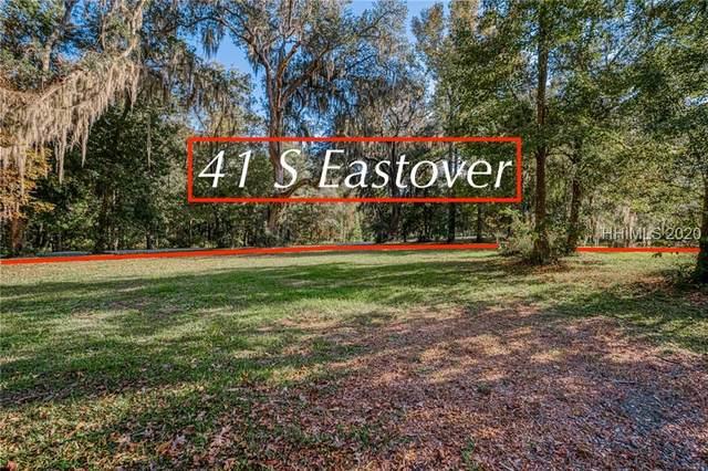 41 S Eastover, Beaufort, SC 29906 (MLS #410564) :: Hilton Head Dot Real Estate