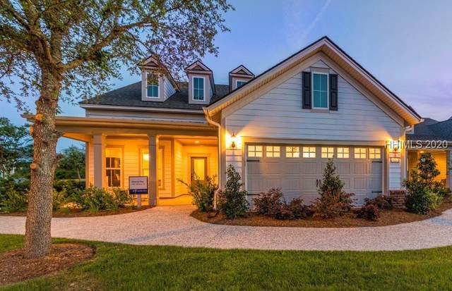 254 Malind Bluff Dr Way, Bluffton, SC 29909 (MLS #410581) :: Collins Group Realty