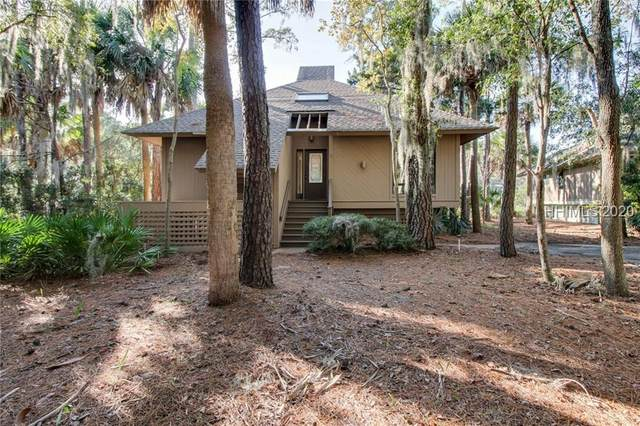 2 Palm Isle Court, Hilton Head Island, SC 29926 (MLS #410589) :: Beth Drake REALTOR®