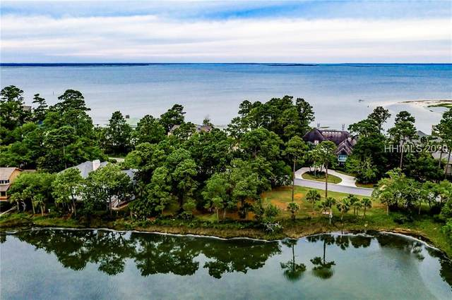 44 Ribaut Drive, Hilton Head Island, SC 29926 (MLS #410596) :: RE/MAX Island Realty