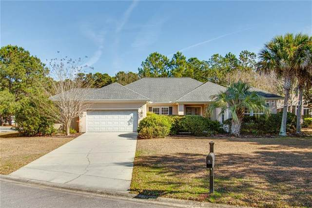 16 Alston Bay, Bluffton, SC 29909 (MLS #410614) :: Schembra Real Estate Group