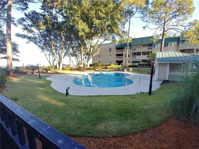 239 Beach City Road #2316, Hilton Head Island, SC 29926 (MLS #410658) :: Beth Drake REALTOR®