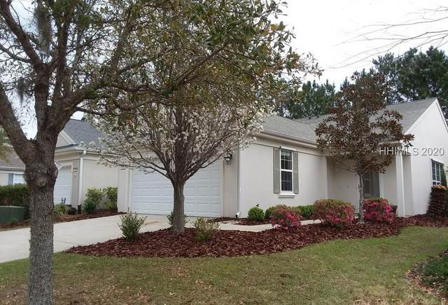 541 Colonel Thomas Heyward Road, Bluffton, SC 29909 (MLS #410665) :: Beth Drake REALTOR®