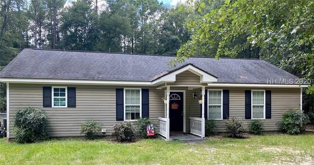 13255 Grays Highway, Early Branch, SC 29916 (MLS #410694) :: RE/MAX Island Realty
