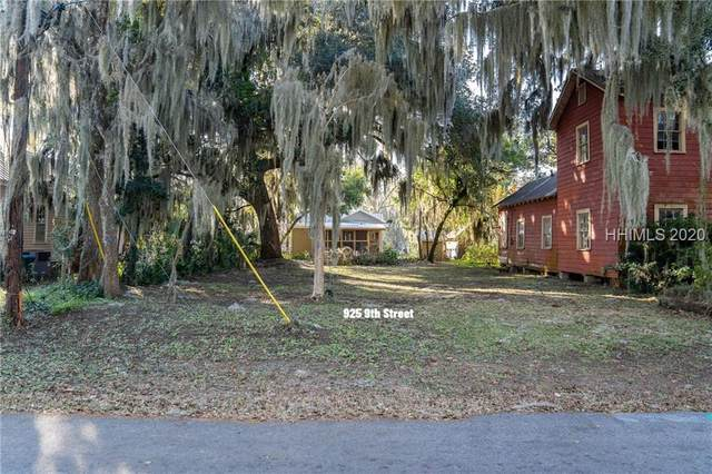 925 9th Street, Port Royal, SC 29935 (MLS #410716) :: RE/MAX Island Realty