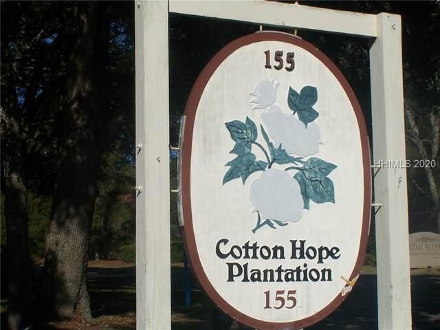 155 Dillon Road #2320, Hilton Head Island, SC 29926 (MLS #410738) :: Schembra Real Estate Group