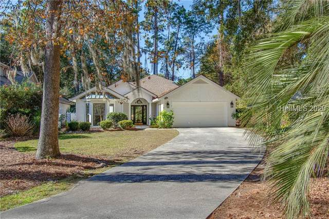 2 Knollwood Drive, Hilton Head Island, SC 29926 (MLS #410747) :: Coastal Realty Group