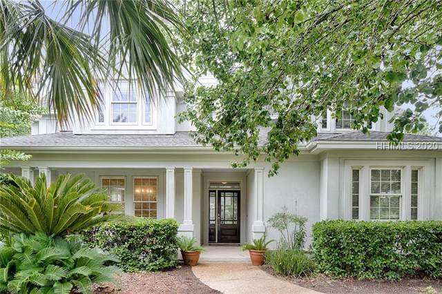 16 Palm View Drive, Hilton Head Island, SC 29926 (MLS #410759) :: Southern Lifestyle Properties