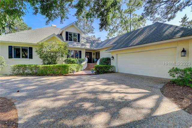 13 Wexford Club Drive, Hilton Head Island, SC 29928 (MLS #410773) :: The Coastal Living Team