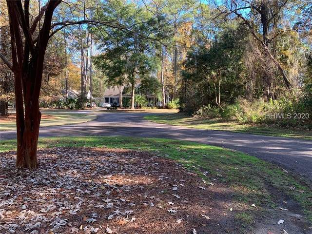 36 Osprey Circle, Okatie, SC 29909 (MLS #410776) :: Collins Group Realty