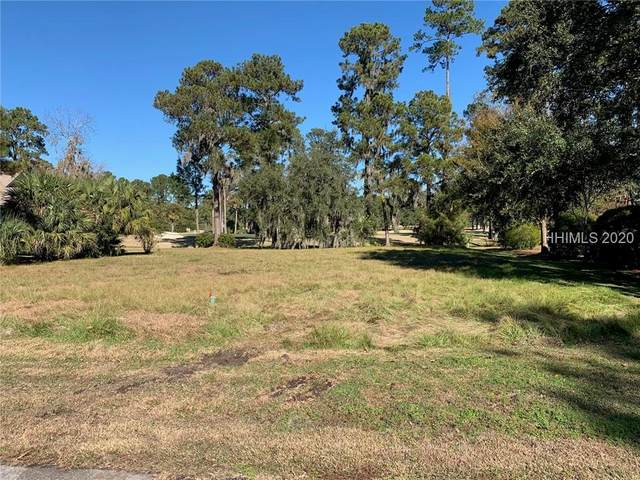 3 Longwood Drive, Okatie, SC 29909 (MLS #410781) :: Hilton Head Dot Real Estate