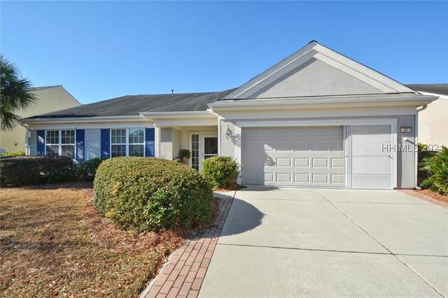 37 Vespers Way, Bluffton, SC 29909 (MLS #410783) :: Schembra Real Estate Group