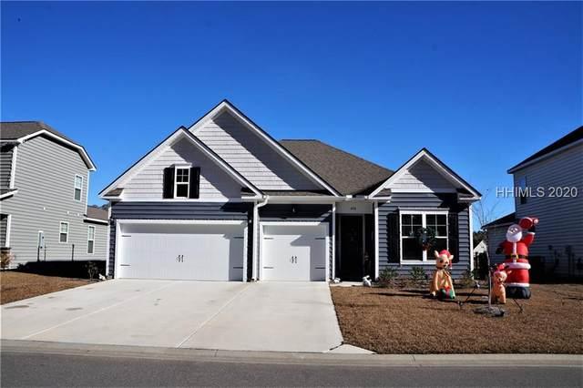 490 Hulston Landing Road, Bluffton, SC 29909 (MLS #410791) :: Beth Drake REALTOR®