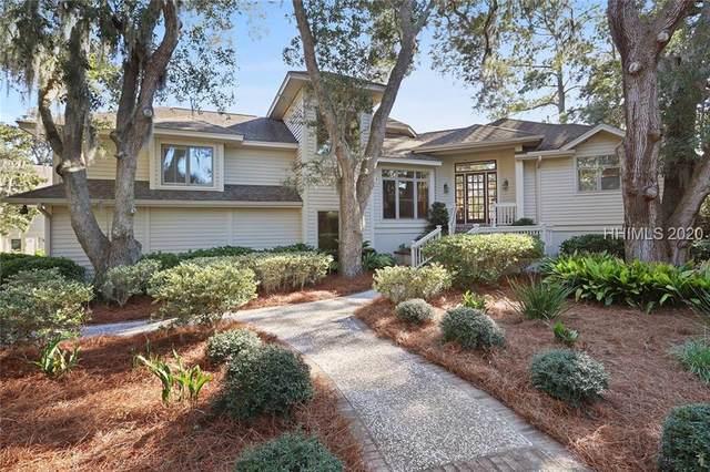 34 Hearthwood Drive, Hilton Head Island, SC 29928 (MLS #410808) :: Beth Drake REALTOR®