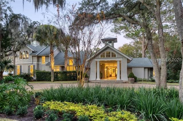 71 N Calibogue Cay Road, Hilton Head Island, SC 29928 (MLS #410815) :: Southern Lifestyle Properties