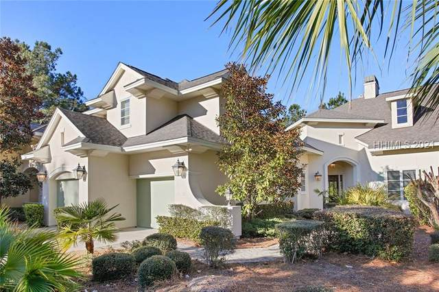 12 Hasty Point Place, Okatie, SC 29909 (MLS #410833) :: Southern Lifestyle Properties