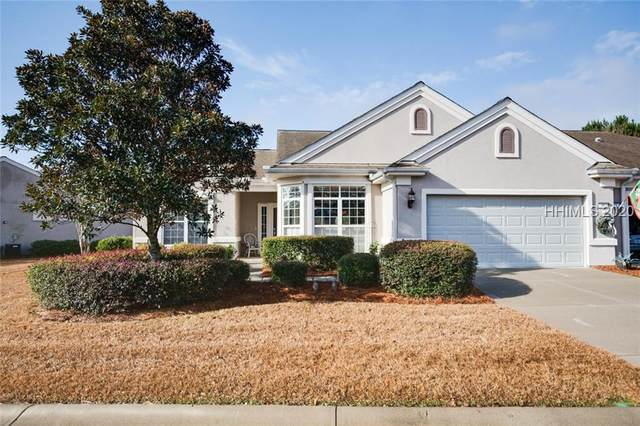 51 Seaford Place, Bluffton, SC 29909 (MLS #410835) :: Beth Drake REALTOR®