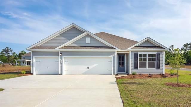 591 Hulston Landing Road, Bluffton, SC 29909 (MLS #410851) :: Beth Drake REALTOR®