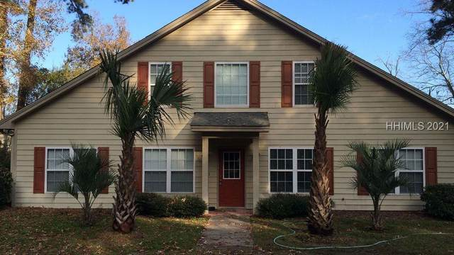 65 Riverview Drive, Ridgeland, SC 29936 (MLS #410854) :: Collins Group Realty