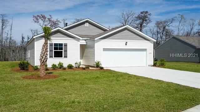 64 Cedar View Circle, Bluffton, SC 29909 (MLS #410866) :: Hilton Head Dot Real Estate