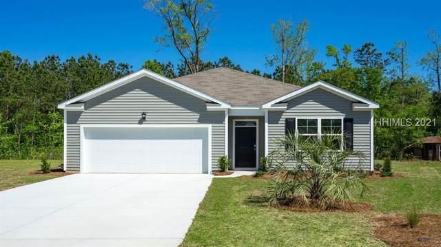 65 Cedar View Circle, Bluffton, SC 29909 (MLS #410870) :: Hilton Head Dot Real Estate
