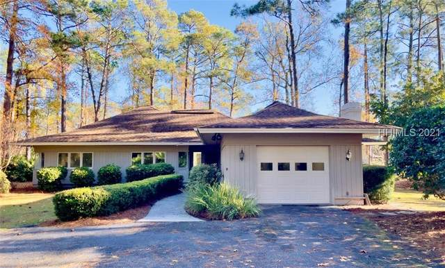 37 Brown Thrasher Road, Hilton Head Island, SC 29926 (MLS #410877) :: The Alliance Group Realty