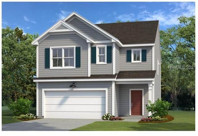 1059 S Innovation Drive, Bluffton, SC 29910 (MLS #410914) :: Coastal Realty Group