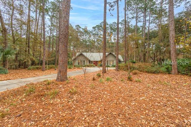 4 Warbler Lane, Hilton Head Island, SC 29926 (MLS #410920) :: The Coastal Living Team