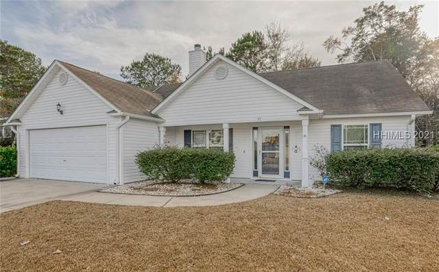 31 Heartstone Circle, Bluffton, SC 29910 (MLS #410924) :: Collins Group Realty