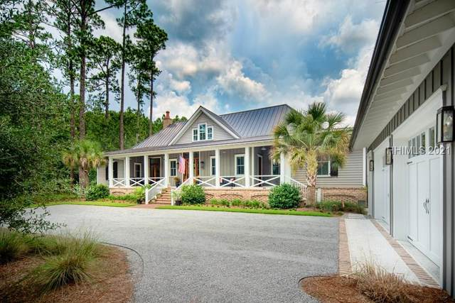 12 Devonshire Road, Bluffton, SC 29910 (MLS #410959) :: Hilton Head Dot Real Estate