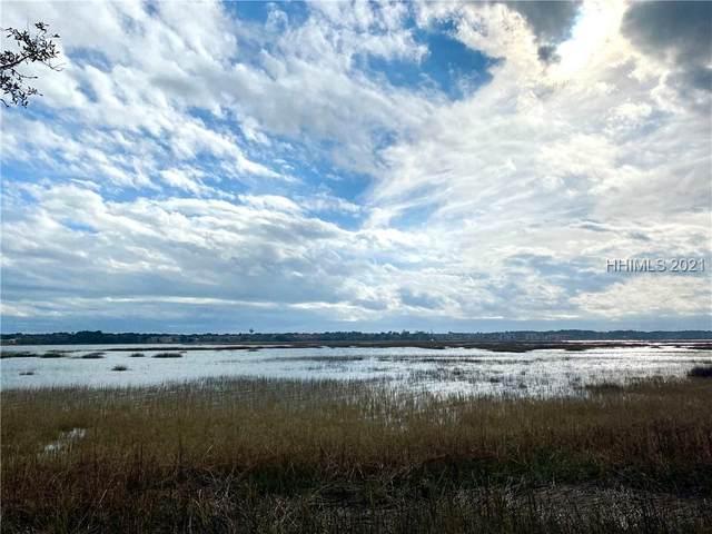 82 Crosswinds Drive, Hilton Head Island, SC 29926 (MLS #410961) :: Beth Drake REALTOR®