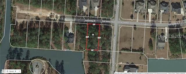 71 Full Sweep W, Hardeeville, SC 29927 (MLS #410996) :: Coastal Realty Group