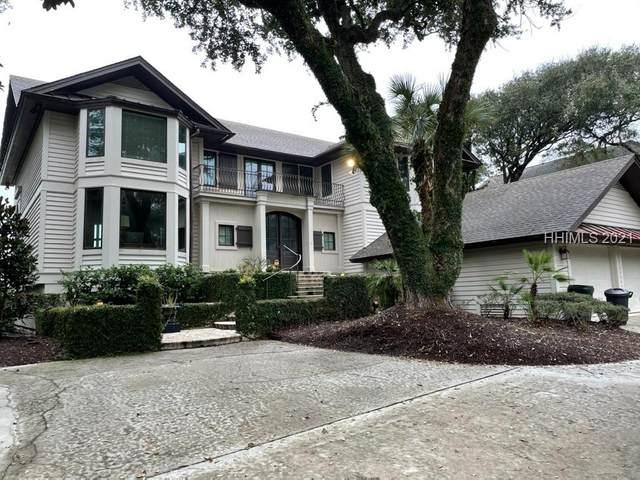 8 Highrigger, Hilton Head Island, SC 29928 (MLS #410998) :: Beth Drake REALTOR®