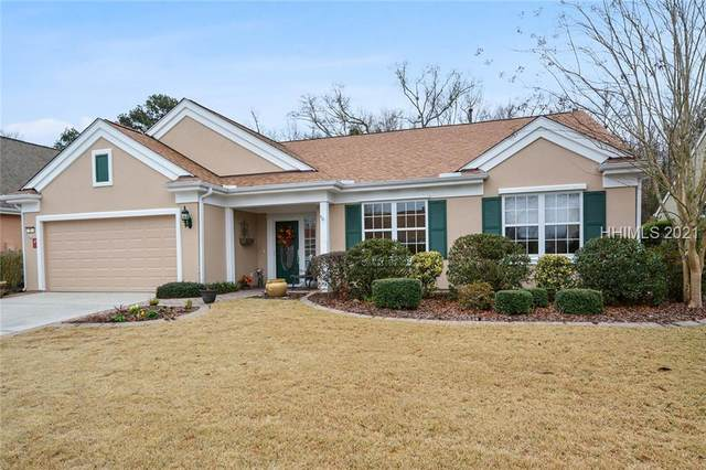 21 Herons Bill Drive, Bluffton, SC 29909 (MLS #411013) :: The Coastal Living Team