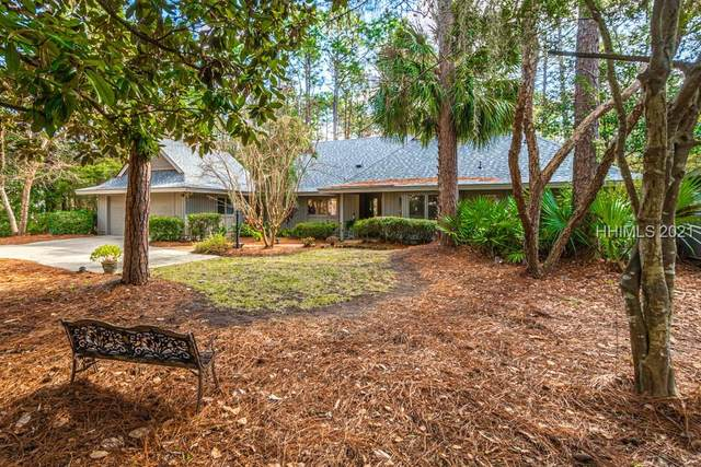 1 Twisted Oak Court, Hilton Head Island, SC 29926 (MLS #411025) :: Beth Drake REALTOR®