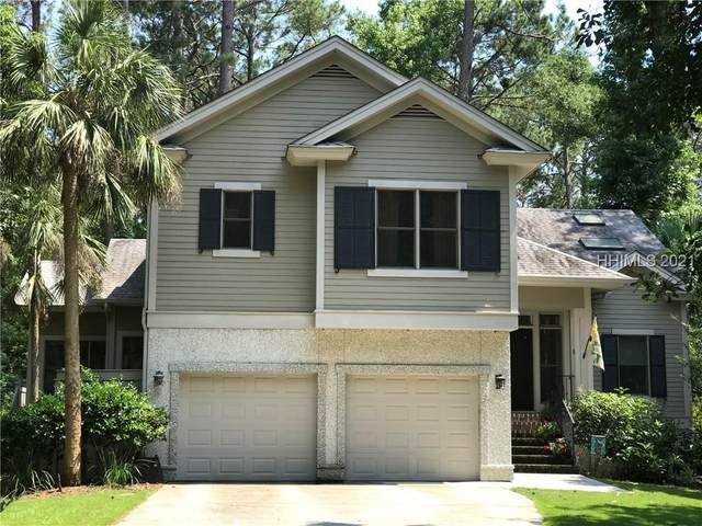 12 Forest Drive, Hilton Head Island, SC 29928 (MLS #411034) :: Southern Lifestyle Properties
