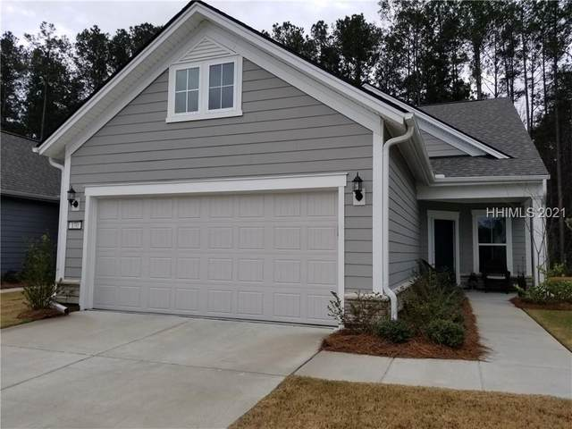 170 Turnberry Court, Bluffton, SC 29909 (MLS #411039) :: Schembra Real Estate Group