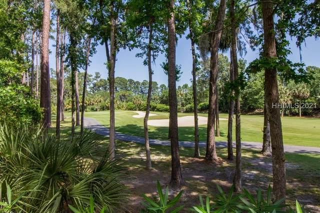 1 Winding Oak Drive, Okatie, SC 29909 (MLS #411049) :: RE/MAX Island Realty