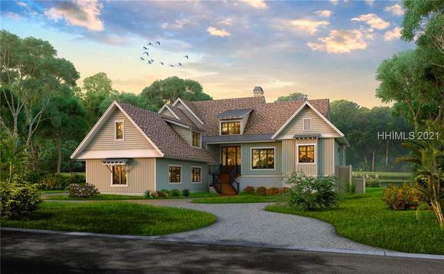 60 S Sea Pines Drive, Hilton Head Island, SC 29928 (MLS #411054) :: Coastal Realty Group
