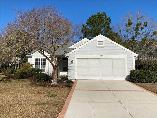 103 Vincent Court, Bluffton, SC 29909 (MLS #411062) :: Coastal Realty Group