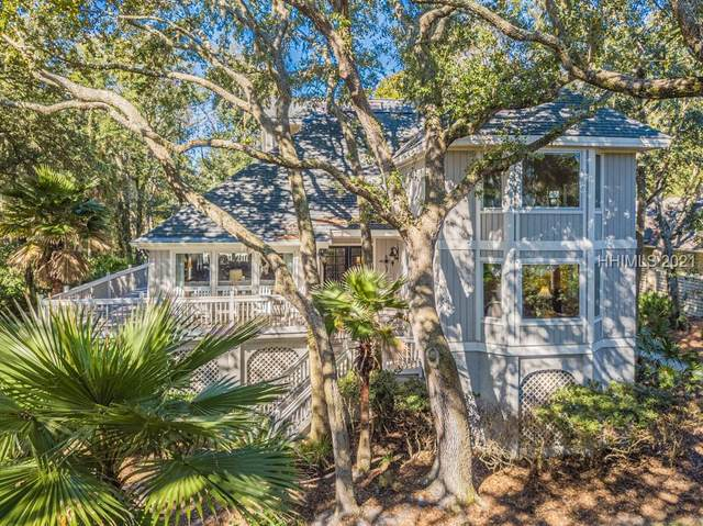 5 Junket, Hilton Head Island, SC 29928 (MLS #411069) :: Charter One Realty