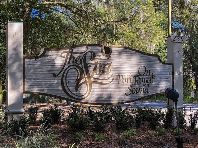 239 Beach City Road #3312, Hilton Head Island, SC 29926 (MLS #411071) :: RE/MAX Island Realty