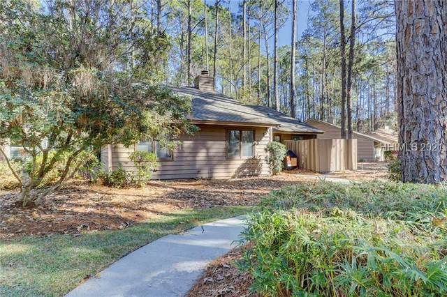 34 Fernwood Court, Hilton Head Island, SC 29926 (MLS #411079) :: RE/MAX Island Realty