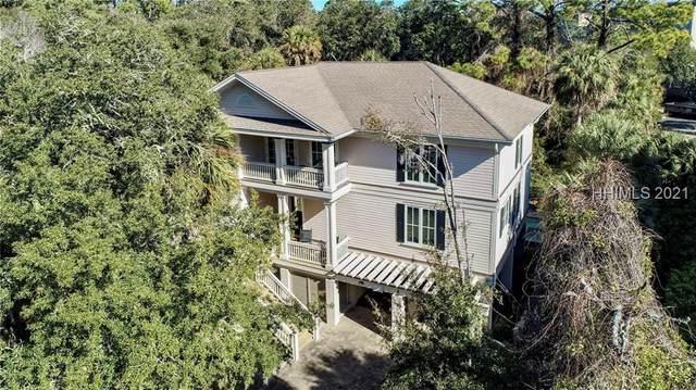 3 Bayberry Lane, Hilton Head Island, SC 29928 (MLS #411081) :: Southern Lifestyle Properties
