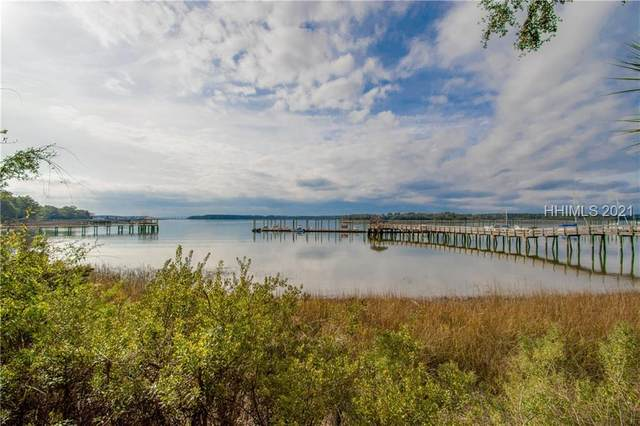6 Village North Drive #107, Hilton Head Island, SC 29926 (MLS #411099) :: Southern Lifestyle Properties