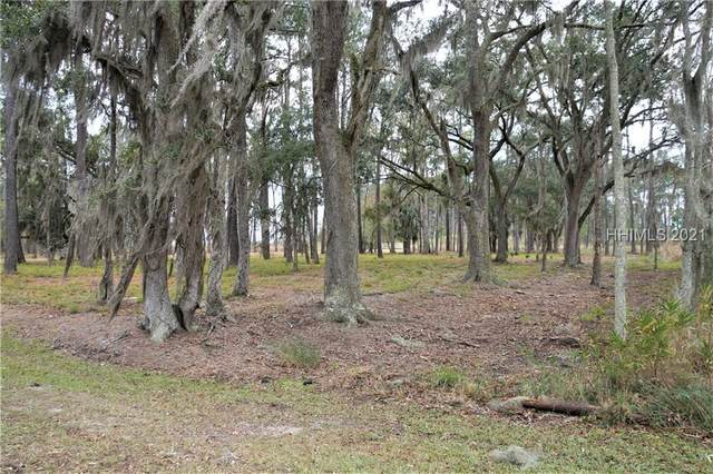 TBD Bridle Path Blvd, Hardeeville, SC 29927 (MLS #411101) :: Hilton Head Real Estate Partners