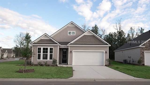113 Sifted Grain Road, Bluffton, SC 29909 (MLS #411103) :: Hilton Head Dot Real Estate