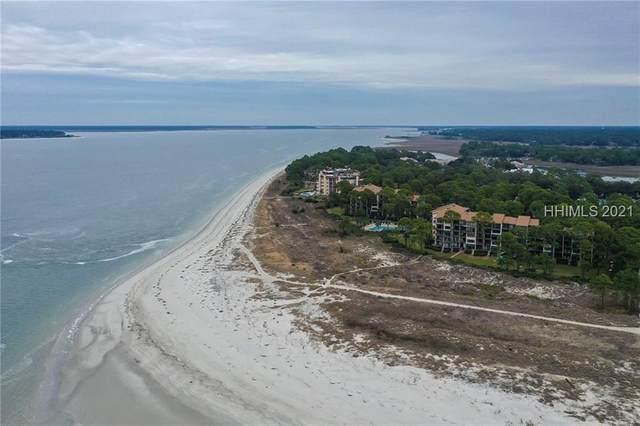 247 S Sea Pines Drive #1864, Hilton Head Island, SC 29928 (MLS #411105) :: Schembra Real Estate Group